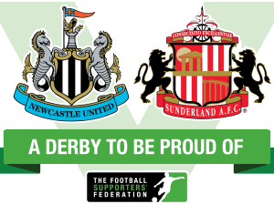 tyne-wear derby