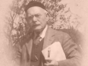 George J Edwards