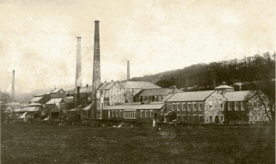 Paper Mill Shotley Grove