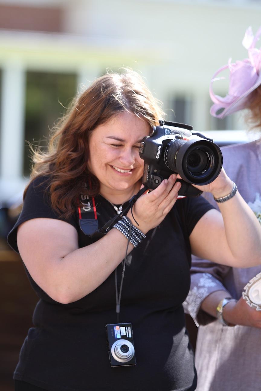 Sarah Thew Photography