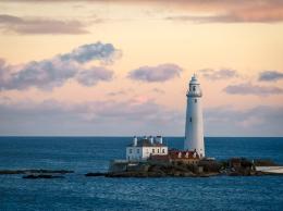 St-Marys-Lighthouse