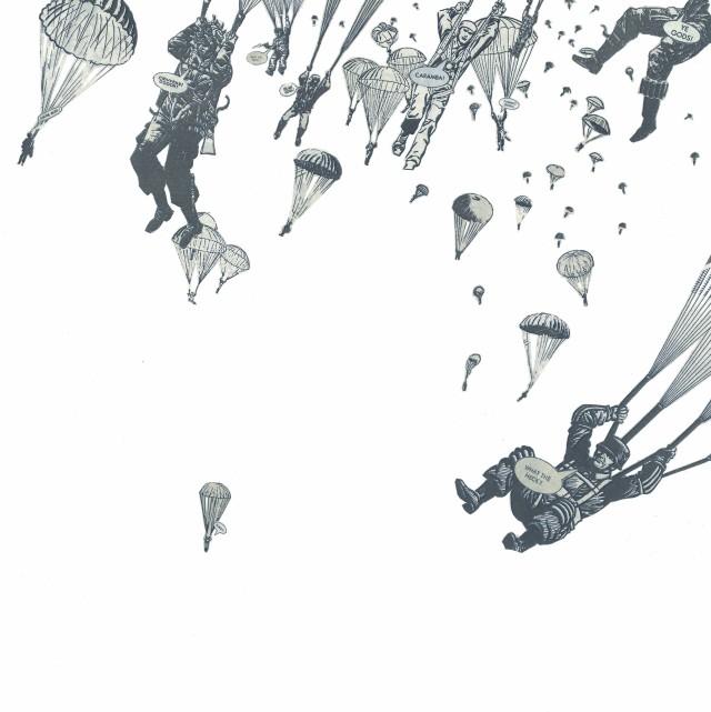 Commando Collage 2