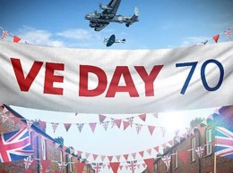 VE Day 70th