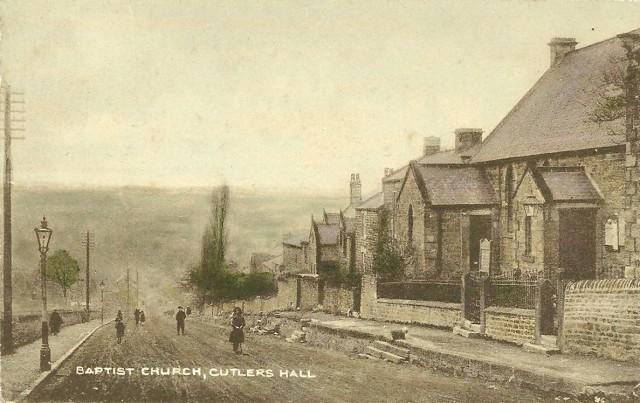 The Benfieldside split - Cutler Hall SMALL