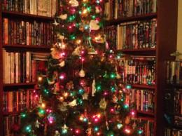 Christmas Readings at Consett Library