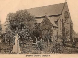 Broom Church