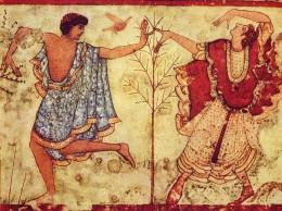 Etruskischer