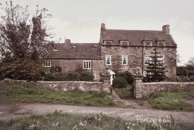 Pontop Hall