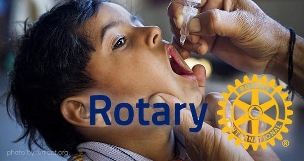 Rotary Polio1