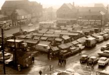 Demolition and Rebuild - Consett market Square