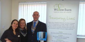 Rotary Willowburn