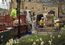 Shotley Bridge Village Trust Pant Fountain