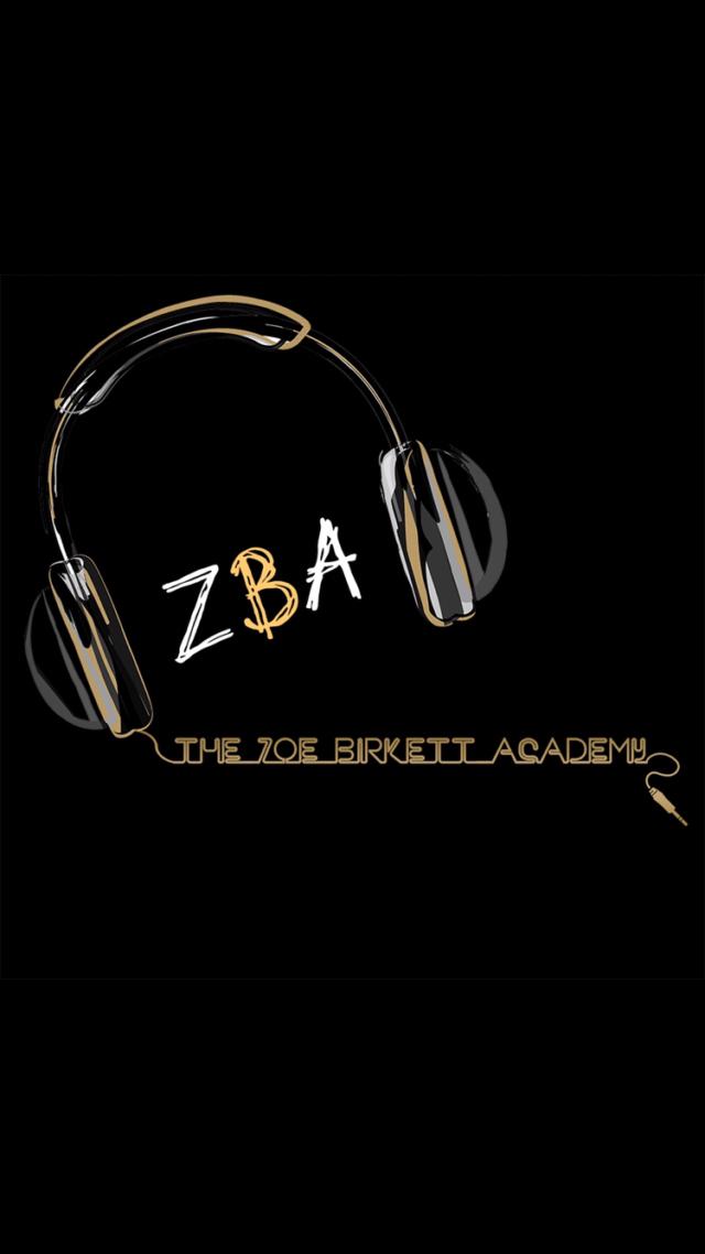Zoe Birkett