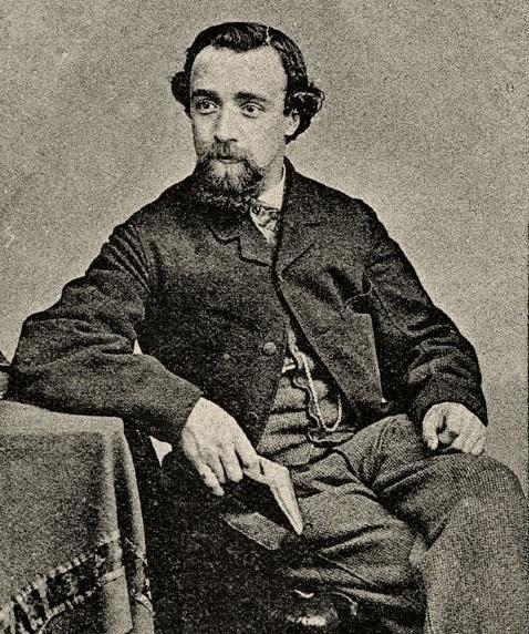 Joe Wilson (sitting)