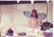 Dana - New Business Fairy