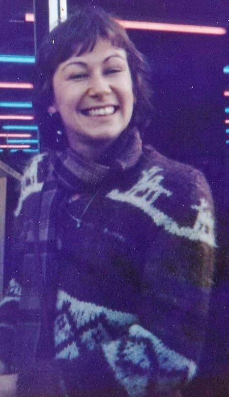 Lorraine Weightman