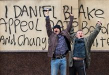 I Daniel Blake Film Review