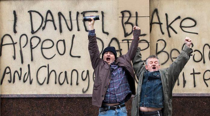 I Daniel Blake Film Review