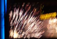 Fireworks Consett 2016