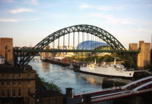 Geordie accent could disappear, experts claim