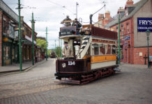 Beamish Plans Massive Expansion after Lottery Windfall