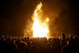 Bonfire Night Plans for Consett and Staney