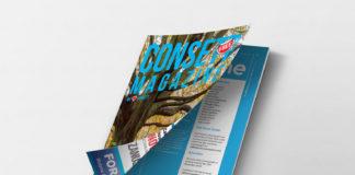 Consett Magazine December 2016