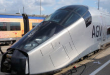 North East Could Land £7.5 Billion High Speed Train Contract