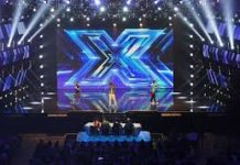 Sam Lavery Wows X Factor with Tune Dedicated to Dad