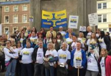 County Durham Teaching Assistants to Stage More Strikes