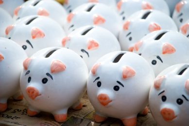 Attack of the Piggy banks