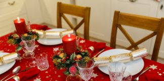 Stanley Community Cafe to Offer Free Christmas Lunch