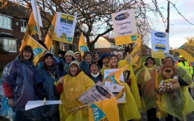 Council and Durham Teaching Assistants May Reach Deal