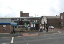 Consett's Main Post Office to Be Franchised