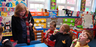 Primary School Place Applications Deadline Fast Approaching