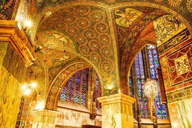 Der Dom Aachen