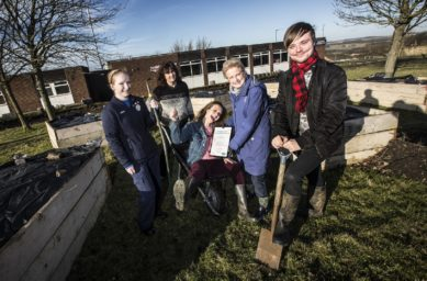 Consett's ALT Group Scoops Environmental Award