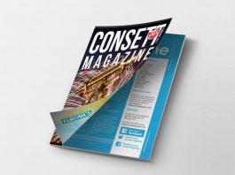 Consett Magazine - February 2017 Editorial