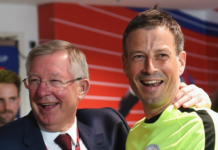 Consett Referee Mark Clattenburg Leaves Premier League