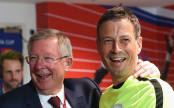 Consett Referee Mark Clattenburg Leaves Premier League