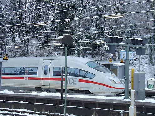 train aachen