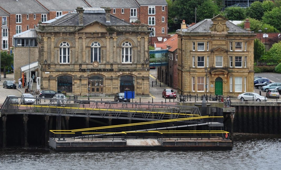 The_Customs_House_on_Mill_Dam_South_Shields