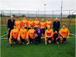 Ebchester Football Club