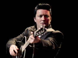 Johnny Cash Roadshow Coming to Consett - Tour Dates and Interview