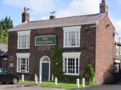 Survey Highlights Importance of North East's Rural Pubs