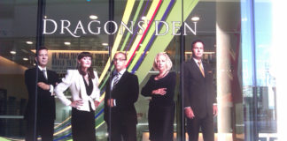 Consett Businesswoman Appears on Dragons' Den