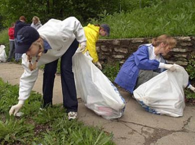 Big Spring Clean Coming to County Durham