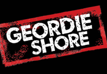 Geordie Shore - Billy Phillips Consett