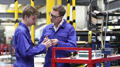 County Durham Jobs Growth Higher than UK Average