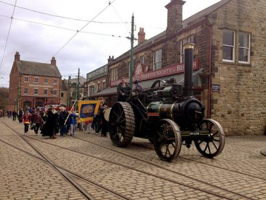 Beamish Museum to Celebrate North East Mining Heritage